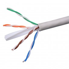 VALUE-TOP (VTCAT6ATU1) Cat6e UTP Cable