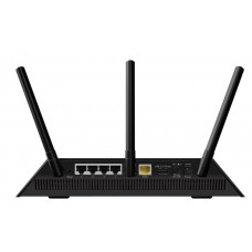 NetGear-AC1750 Mbps Dual Band Nighthawk Gigabit Router