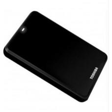 Toshiba Portable HDD 1TB Canvio Alumy