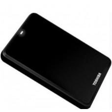 Toshiba Portable HDD 2TB Canvio Alumy