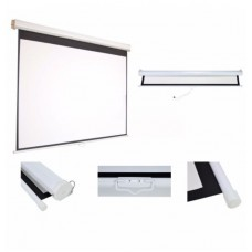 XTREME PROJECTOR SCREEN # 72 X 72 MANUAL