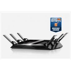 NetGear-R8000 Nighthawk AC3200 Tri-Band WiFi Router
