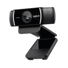 Logitech Webcam C922 Pro