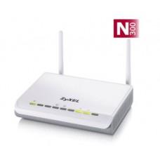 Zyxel-N300 Mbps WIRELESS AP