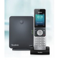 W60P DECT IP Phone System