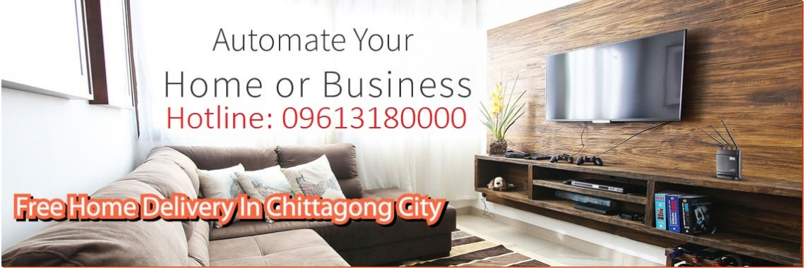 Automate Your Home Or Business