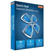 Quick Heal Anti Virus, Internet security